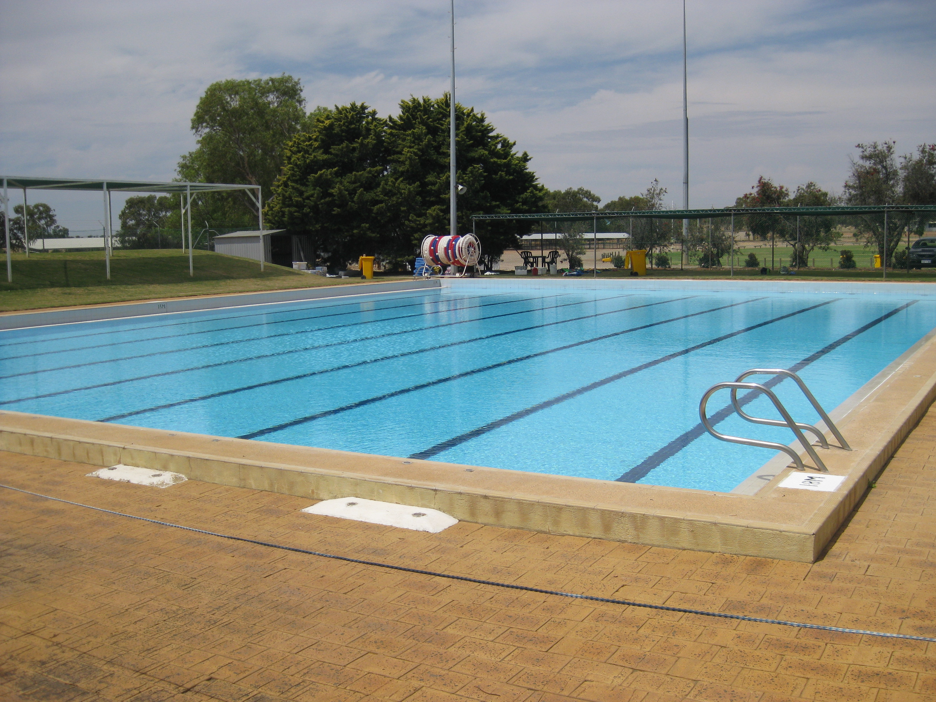 Carnamah Swimming Pool
