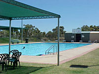 Eneabba Swimming Pool